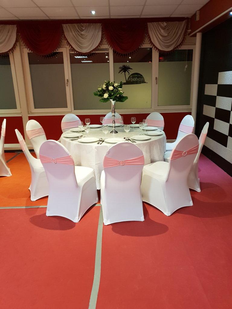 GV Partyverhuur   Bruiloft & Feest decoratie huren