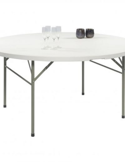Tafel los breedte 154cm - hoogte 74cm - <strong>€ 7,00</strong>