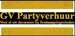 GV partyverhuur